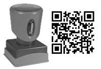 QR_WIFI - QR WiFi Stamp